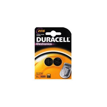 DURACELL SPECIALITY 2016 2PZ