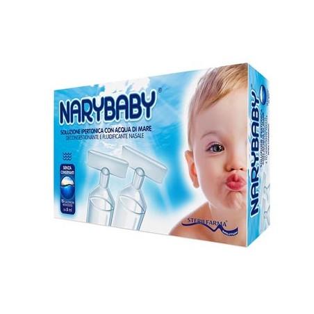 NARY BABY SOL IPERTON 15 MONOD