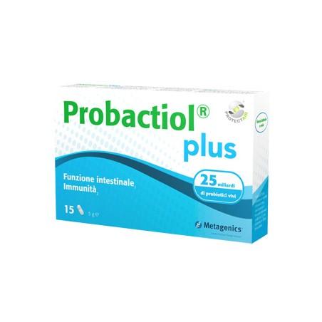 PROBACTIOL PLUS P AIR 15CPS