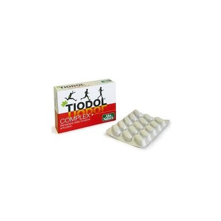 TIODOL COMPLEX 30CPR