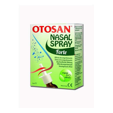 OTOSAN NASAL SPRAY FORTE 30ML