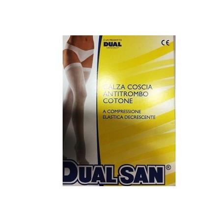 DUALSAN CALZA A/TROMB C/TASS 3