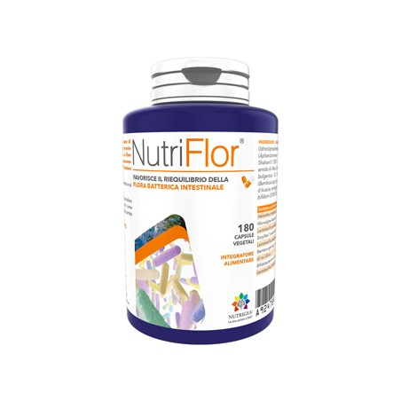 NUTRIFLOR 180CPS NF