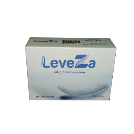 LEVEZA 30CPR