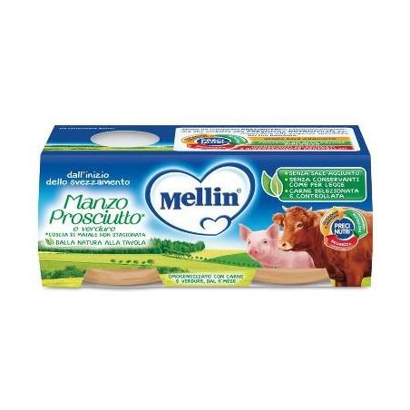 MELLIN OMOG MAN PR C/VER 2X80G