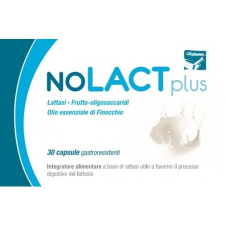 NOLACT PLUS 30CPS