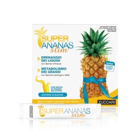 SUPER ANANAS SLIM 25BUST