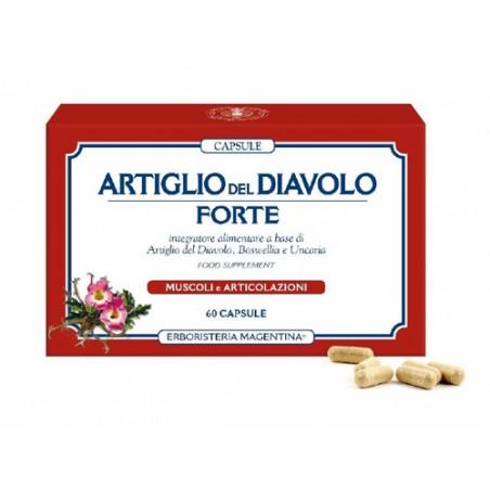 ARTIGLIO FORTE CAPSULE 60CPS