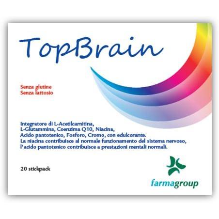 TOPBRAIN 20 STICK