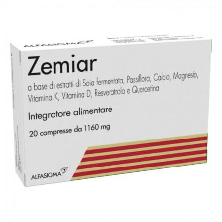 ZEMIAR 20CPR 1160MG