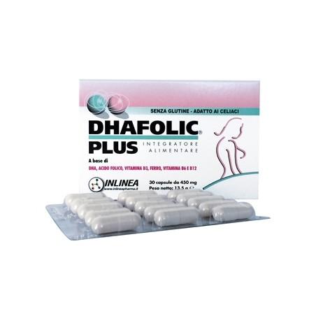 DHAFOLIC PLUS 30CPS