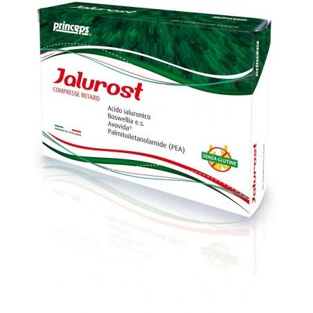 JALUROST 20CPR