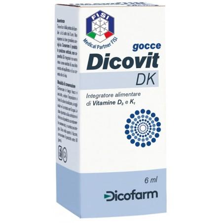 DICOVIT DK GOCCE 6ML
