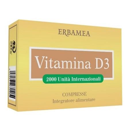 VITAMINA D3 90CPR