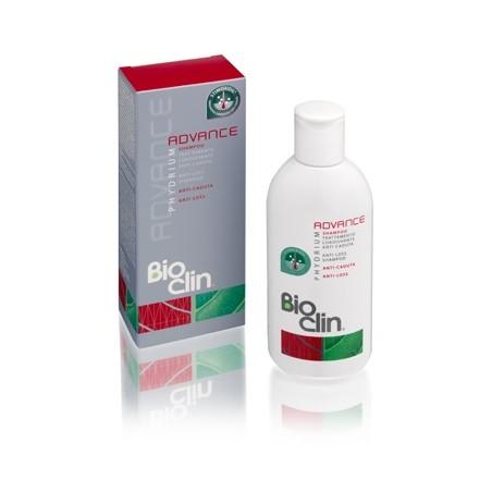 BIOCLIN PHYDRIUM ADV SH 200ML