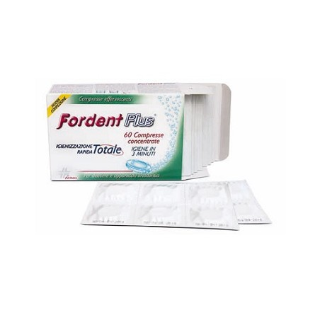 FORDENT PLUS 60CPR CONCENTRATE