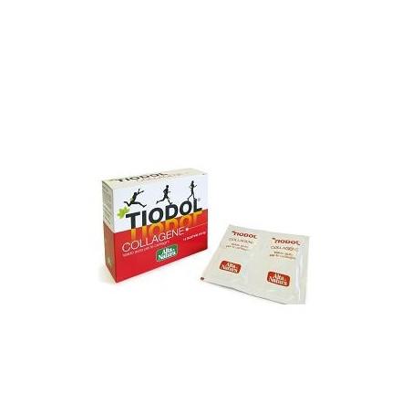 TIODOL COLLAGENE 16BUST 6G