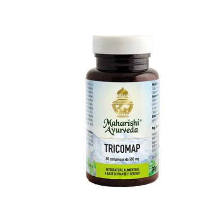TRICOMAP 60CPR