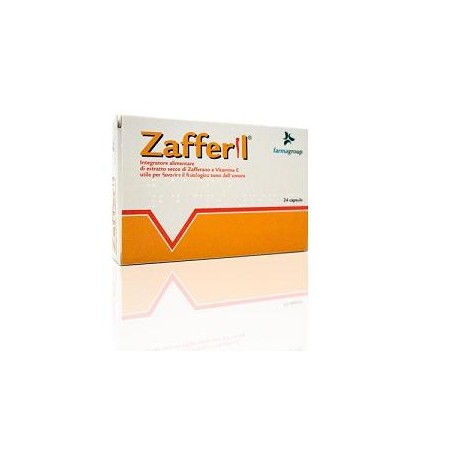 ZAFFERIL 24CPS
