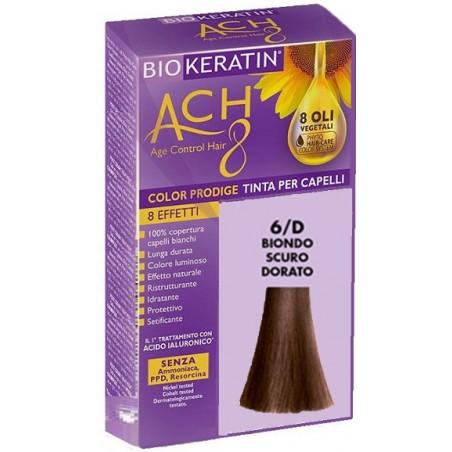 BIOKERATIN ACH8 6/D BION SCU D